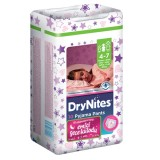 Huggies Dry Nites Kız Gece Külodo Small