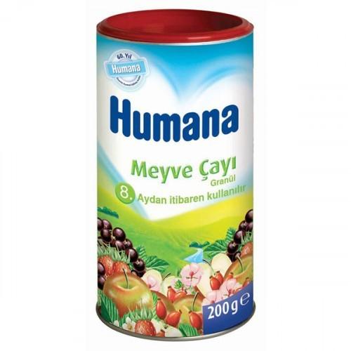 Humana Meyve Çayı 200 gr