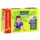 Komili Bebe Jumbo Maxi Plus Bebek Bezi 4+ No 42 Li