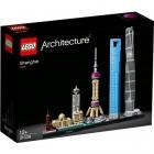 Lego Architecture Şanghay 21039