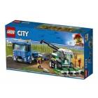 Lego City Biçerdöver Nakliye Aracı 60223