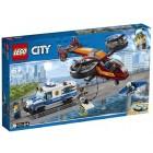 Lego City S Police D Heist 60209