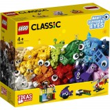 Lego Classic Bricks and Eyes 11003