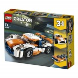 Lego Creator Gün Batımı Yarış Arabası 31089