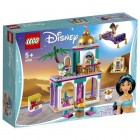Lego Disney Prenses Aladdin Jasmine Palace 41161