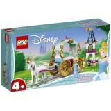 Lego Disney Prenses Cinderellas Carriage 41159