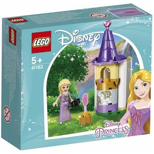 Lego Disney Prenses Rapunzels P Tower 41163