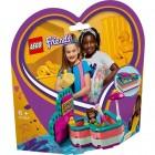 Lego Friends Andrea'nın Yaz Kalp Kutusu 41384