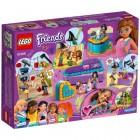 Lego Friends Kalp Kutusu Arkadaşlık Paketi 41359