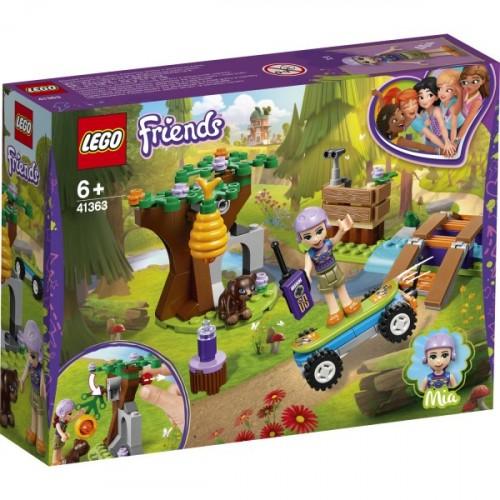 Lego Friends Mianın Orman Macerası 41363