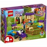 Lego Friends Mia'nın Tay Ahırı 41361