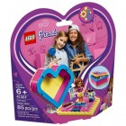 Lego Friends Olivias Heart Box 41357