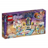 Lego Friends Stephanie'nin Jimnastik Gösterisi 41372