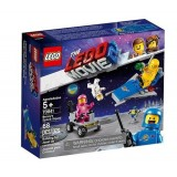 Lego Movie 2 Bennys Space Squad 70841