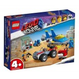 Lego Movie 2 Emmet Bennys B 70821