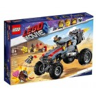 Lego Movie 2 Emmet Lucys Buggy 70829