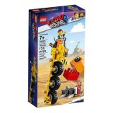 Lego Movie 2 Emmets Thricycle 70823