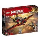 Lego Ninjago Destinys Wing 70650