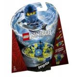Lego Ninjago Spinjitzu Jay 70660