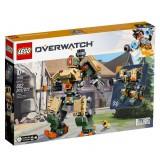 Lego Overwatch Bastion V29 75974