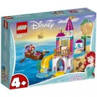 Lego Disney Prenses Ariels Seaside Castle 41160