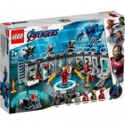 Lego Super Heroes Iron Man Hall of Armor 76125