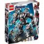 Lego Super Heroes Savaş Makinesi Patlatıcı 76124
