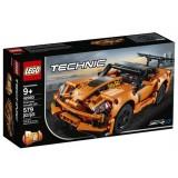 Lego Technic Chevrolet Corvette 42093