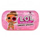 LOL Bebekler Under Wraps 15 Kat Sürpriz LLU52000