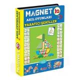 Magnetiq Hikaye Oluşturma -Yaratıcı Şekiller (Diy-Toy Yayınları)