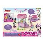 Minnie Mouse Eğlenceli Meyve Bisikleti 181977
