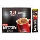 Nescafe Extra 3ü 1 Arada 17 gr x 48 Adet