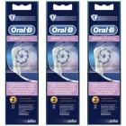Oral-B Diş Fırçası Yedek Başlığı Sensitive Ultra Thin 2 li x 3 Adet