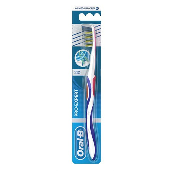 Oral B Pro Expert Diş Fırçası Extra Clean 40 Medium Fiyatı