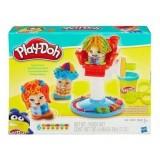 Play-Doh Çılgın Berber B1155