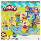Play-Doh Sweet Shoppe Cupcake Festivali B1855