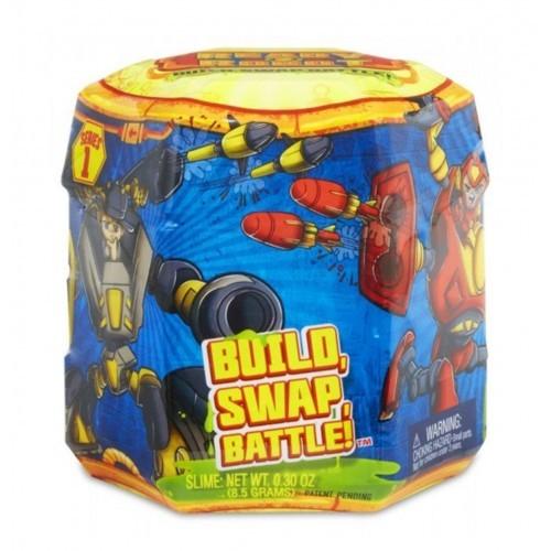 Ready 2 Robot Sürpriz Paket RED04000