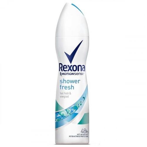 Rexona Women Deodorant Shower Fresh 150 ml