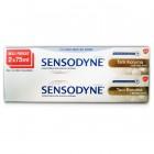 Sensodyne Diş Macunu Tam Koruma + Beyazlatıcı 75 ml (2 li Fırsat Paketi)