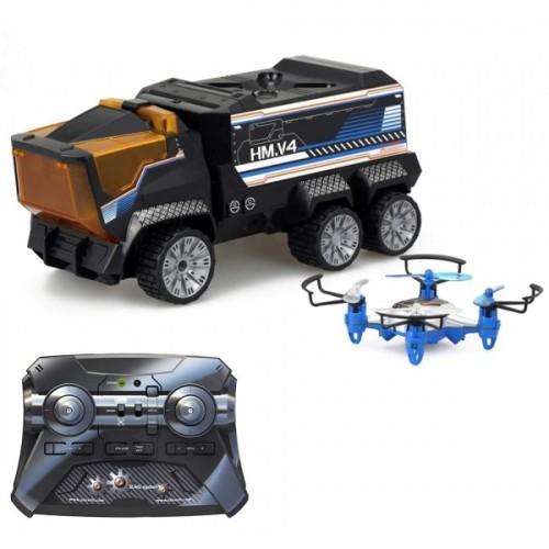 Silverlit Drone Mission 84772