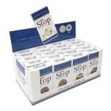 Stop Filtreli Ağızlık Normal 30 lu x 20 Adet (600 Filtre)