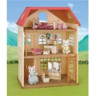 Sylvanian Families 3 Story House Gift Set 2737