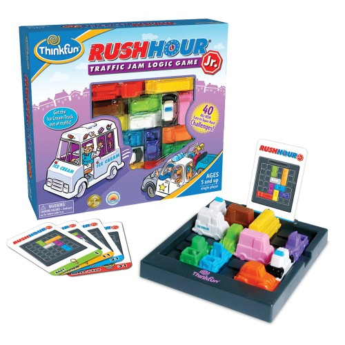 Thinkfun Rush Hour Junior 76337