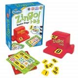ThinkFun Zingo 1-2-3 7703