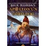 Apollonun Görevleri 2 - Karanlık Kehanet - Rick Riordan
