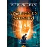 Apollonun Görevleri - Gizli Kahin - Rick Riordan