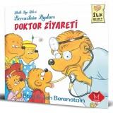 Berenstain Ayıları - Doktor Ziyareti - Stan Berenstain, Jan Berenstain