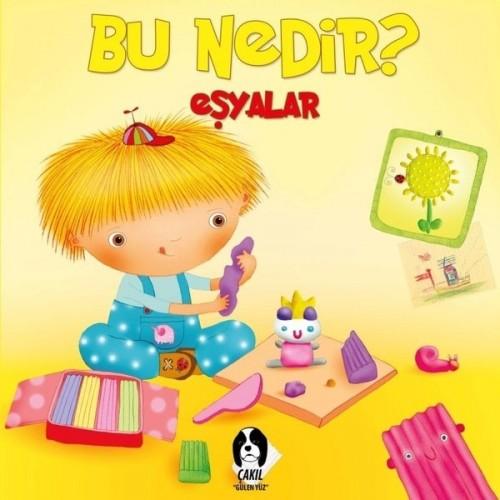 Bu Nedir? - Eşyalar - Elif Tahmiscioğlu