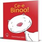 Ce-e Binoo! (Küçük Boy)
