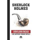 Dörtlerin İmzası - Sherlock Holmes - Sir Arthur Conan Doyle